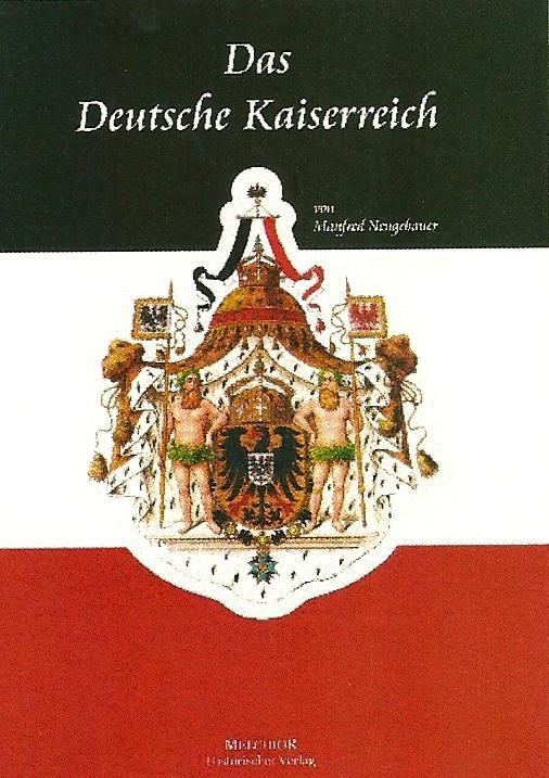 das deutsche kaiserreich wochenschau verlag amazon